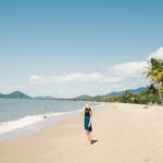 A journey to North Queensland